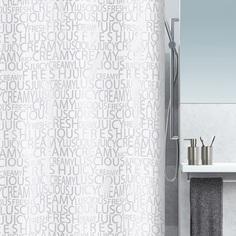 Штора для ванной Spirella Creamy 180х200 см