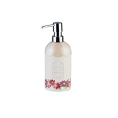 Дозатор для жидкого мыла PRIMANOVA garden