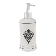 Дозатор для жидкого мыла Jardin Diamond (CE0565A-LD)