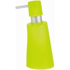 Дозатор для жидкого мыла Spirella Move зелёный