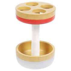 Стакан для зубных щёток PRIMANOVA sonia