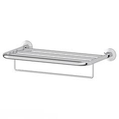 Полка-держатель для полотенец Fbs Standard 50 см STA 041