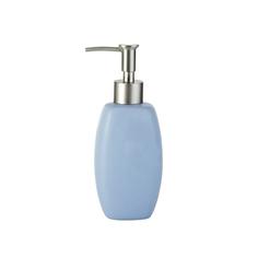 Дозатор для жидкого мыла RIDDER square голубой