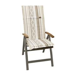 Подушка для кресла Morbiflex высокая спинка 125х52 (CSAR-RA378-25)
