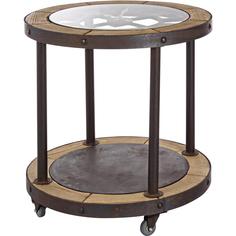 Столик Bizzotto Clock d60 (740325)