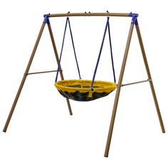 Качели-гнездо 196x180x185 см Jump power (80076 /JP06-W105/)