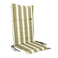 Подушка для кресла Morbiflex высокая спинка 125х52 (CSAR-RA380-25)