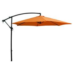 Зонт пляжный Derby panda banana 300 см (87282BE)