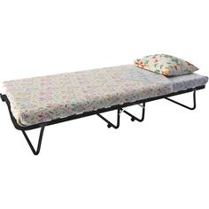 Кровать раскладная Leset 215 с матрасом и ограничителями