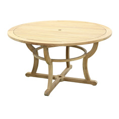 Стол круглый 140см 75см sand H.l.furniture