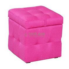 Пуфик Stol.com Куб с ящиком кат. 9