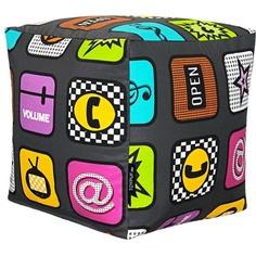 Кубик бескаркасный Dreambag Play