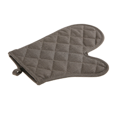 Прихватка-рукавица Morbiflex casa серый