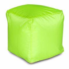 Кубик бескаркасный лайм Dreambag