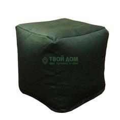 Пуфик Dreambag Кубик Зеленый Фьюжн
