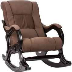 Кресло-гляйдер Комфорт-Мебель Brown (13.078)