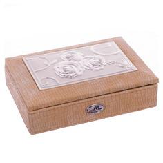 Шкатулка для ювелирных украшений Moretto (39944)
