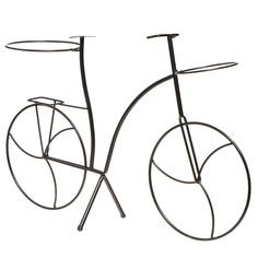 Корзины на подставке велосипед 38x58см Koopman garden