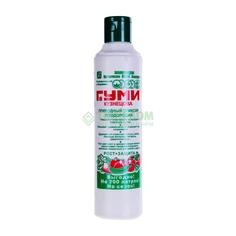 Удобрение ОЖЗ Природный эликсир плодородия Гуми-20 200 мл