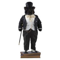 Коллекционная кукла Bogacho Кот Бегемот