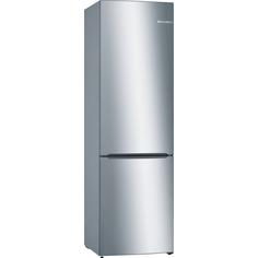 Холодильник Bosch KGV39XL22R Silver
