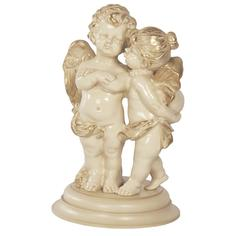 Скульптура Bogacho Сладкая парочка , АС