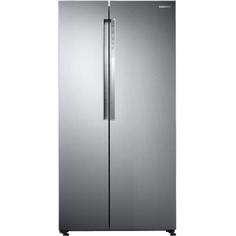 Холодильник Samsung Side by Side RS62K6130S8