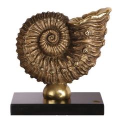 Шелл скульптура Bogacho