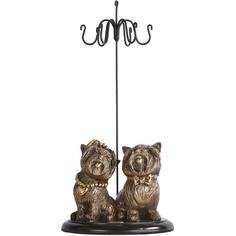 Подставка для украшений идиллия сувенир Bogacho 22625/ 4627139508625