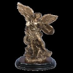 Архангел михаил скульптура 23069. 2000182541184 Bogacho