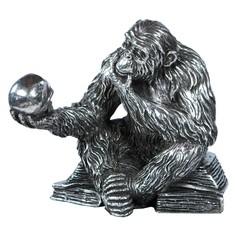 Бедный йорик скульптура Bogacho