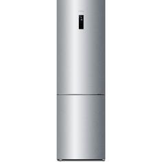 Холодильник двухкамерный Haier C2F637CXRG нержавеющая сталь