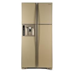 Холодильник Hitachi R-W 662 PU3 GBE Beige
