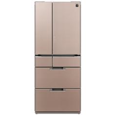 Холодильник Sharp SJ-GF60AT Caramel pearls
