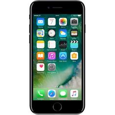 Смартфон Apple iPhone 7 128Gb Jet Black MN962RU/A