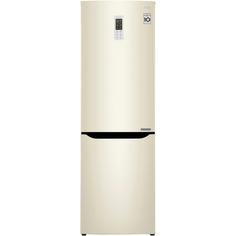 Холодильник LG GA-B419SYGL