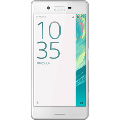 Смартфон Sony Xperia X F5121 4G 32Gb White