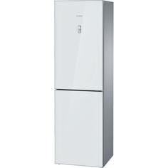 Холодильник BOSCH KGN39SW10R белый