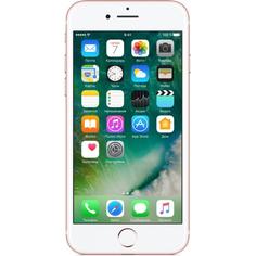 Смартфон Apple iPhone 7 128Gb Rose Gold MN952RU/A