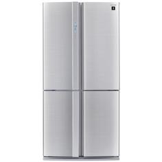 Холодильник Sharp SJ-FP97VST Inox
