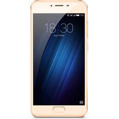 Смартфон Meizu U10 16Gb Gold