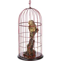 Скульптура Bogacho Попугай Корелла