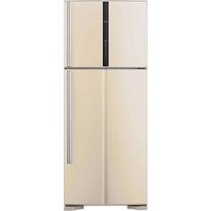 Холодильник Hitachi R-V542PU3BEG