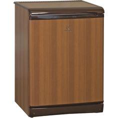 Холодильник Indesit TT 85.005 T Brown