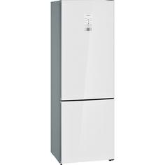 Холодильник SIEMENS KG49NSW2AR белый