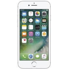 Смартфон Apple iPhone 7 128Gb Silver MN932RU/A