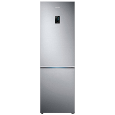Холодильник Samsung RB34K6220S4 Silver