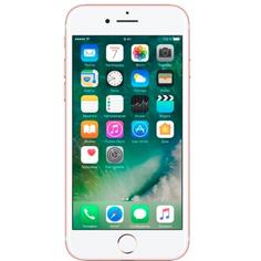 Смартфон Apple iPhone 7 32Gb Rose Gold MN912RU/A