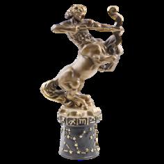Знак зодиака стрелец скульптура 22011. 2300013980015 Bogacho