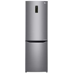 Холодильник LG GA-B429SLUZ Silver